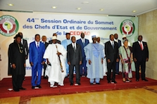 West African Leaders Endorse Conclusion of EPA Negotiations with EU. 30 March 2014.